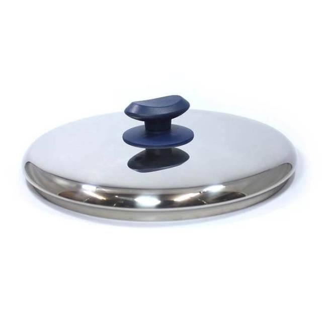 シズル SIZZLE 圧力鍋用ステンレス製常圧蓋(4,6,8,10L共用)