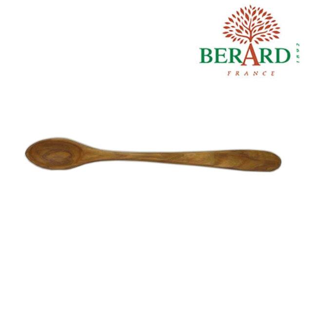 ベラール オリーブの木 ジャムスプーン