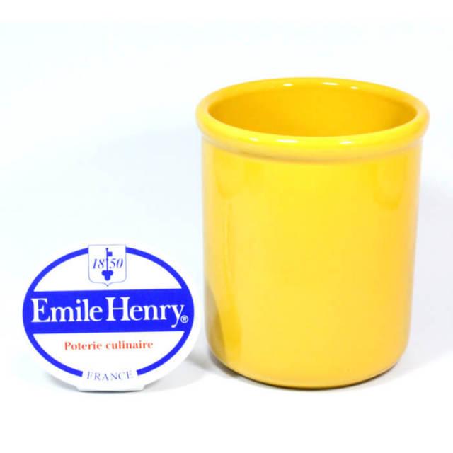 エミールアンリ陶器