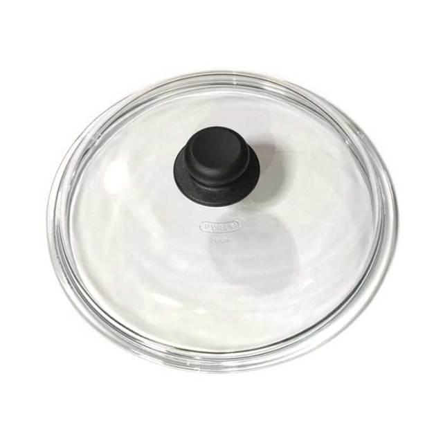 ノーブランドドーム型ガラス蓋26cm