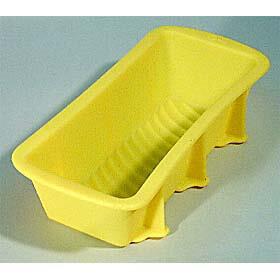 【完売】ルクエ LEKUE シリコンプラムケーキ型モールド黄