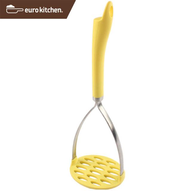 ユーロキッチン eurokitchen オリジナル シリコン製 ポテトマッシャー