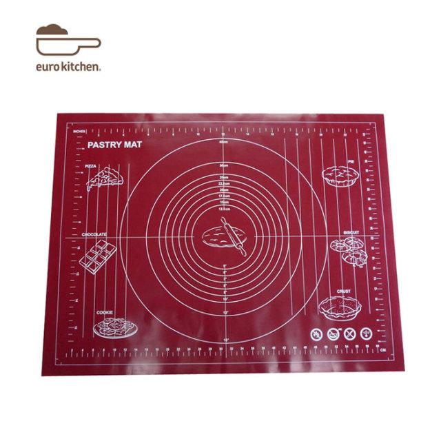 シリコン製菓マット