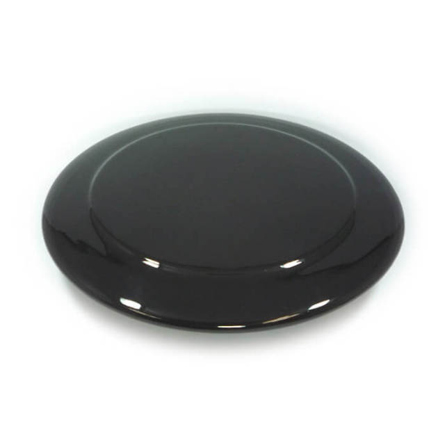 マストラッド MASTRAD マグマシェフ 黒 レンジでチンする保温ホットプレート鍋敷き【特価品・送料無料】