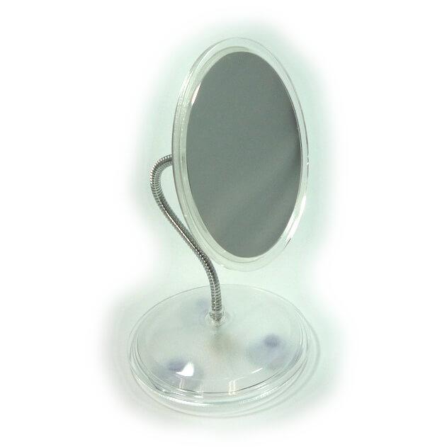 マストラッド MASTRAD ZOOM 5倍拡大鏡(変倍鏡) スタンド付き拡大ミラー タイプC【アウトレット・訳あり特価品】【z】