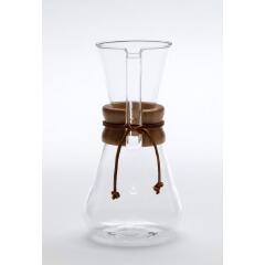 ケメックス CHEMEX コーヒーメーカー(小・3カップ)  正規品  アメリカ製 MOMA