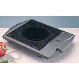 ロンメルスバッヒャー ROMMELSBACHER 新型卓上電熱器 電気コンロ ドイツ製
