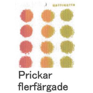 【在庫処分セール】カティナット KATTINATT スポンジワイプ・キッチンワイプ(ディッシュクロス 北欧) ドット(レインボー)pricker