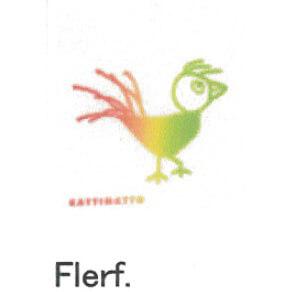 【完売】【在庫処分セール】カティナット KATTINATT スポンジワイプ・キッチンワイプ(ディッシュクロス 北欧) ひよこ(レインボー)Flerf kyckling