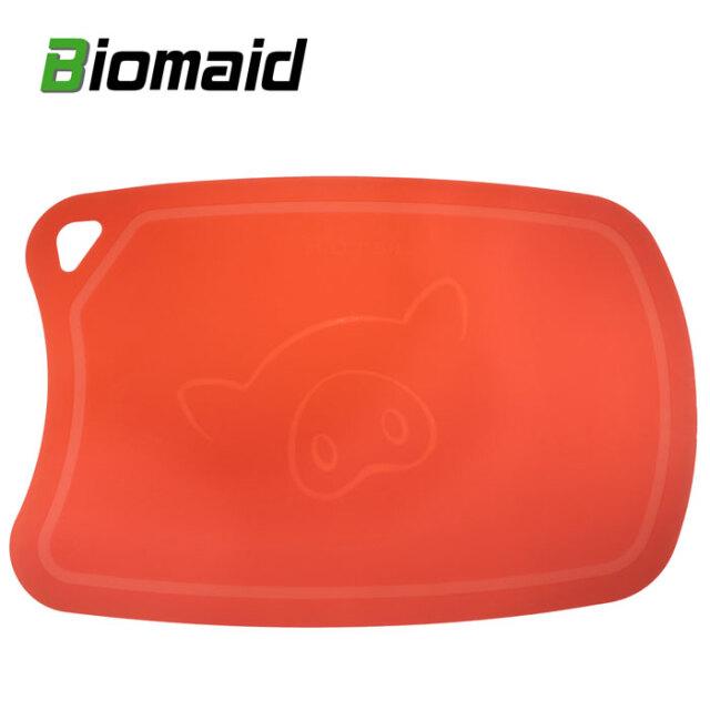 バイオメイド Biomaid TPUカッティングボード★キズが付きにくい新素材まな板★【動画】