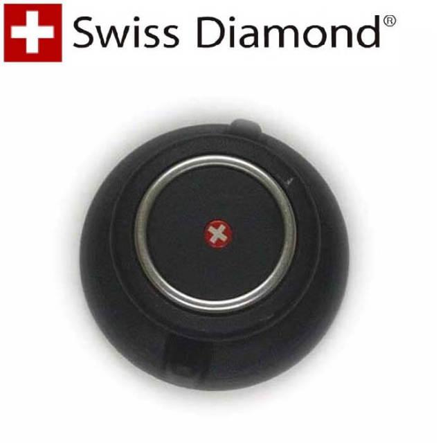 スイスダイヤモンド SwissDiamond 蓋用ノブ(16から24cm対応)
