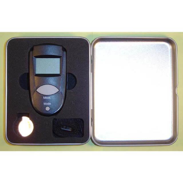 テクペル 赤外線温度計