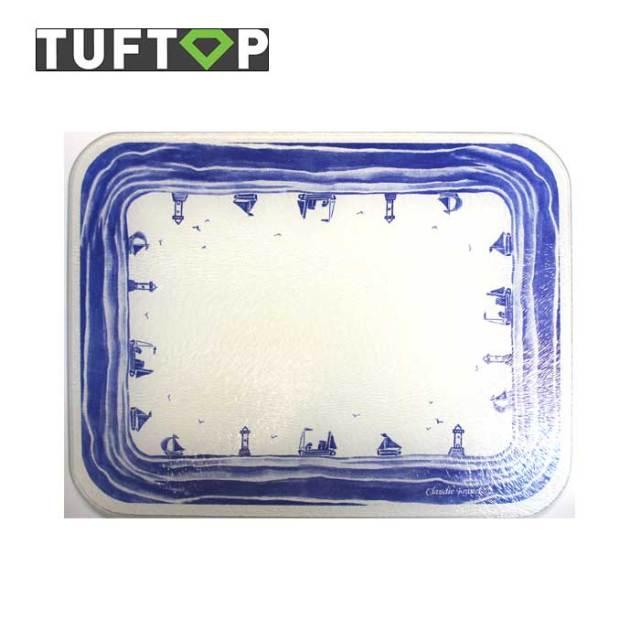 タフトップ ベル・イレ ガラスまな板