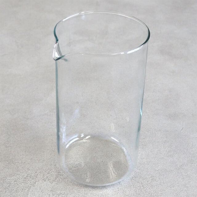 カリナー マストラッド ホットカフェテリア ショットグラス(ビーカー)【フレンチプレス/コーヒープレス】【アウトレット】