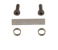 MIK04107 Spacer set for tailrotor LOGO 550/600