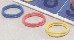 bg-031zig 投げ輪9個(輪のみです。抽選輪投げゲーム用)