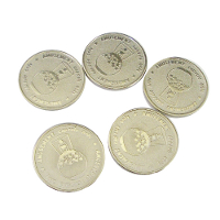 2s-bs032kis ガチャコロ倶楽部専用メダル 100枚入
