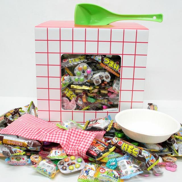 bs-239 【送料無料(沖縄県を除く)】当社オリジナル チョコレート菓子すくい取り 約100人用