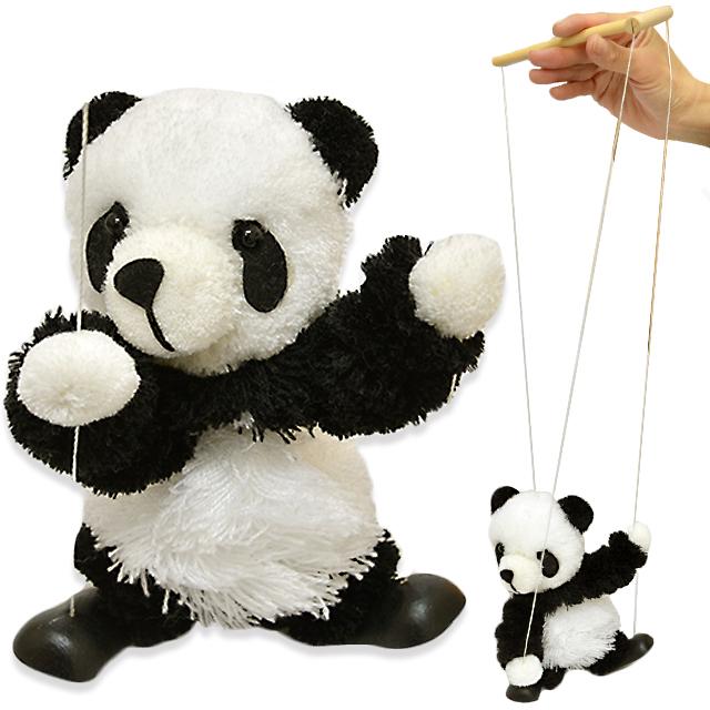 gb-432iyop 【パンダ】あやつりダンシングペット 1個