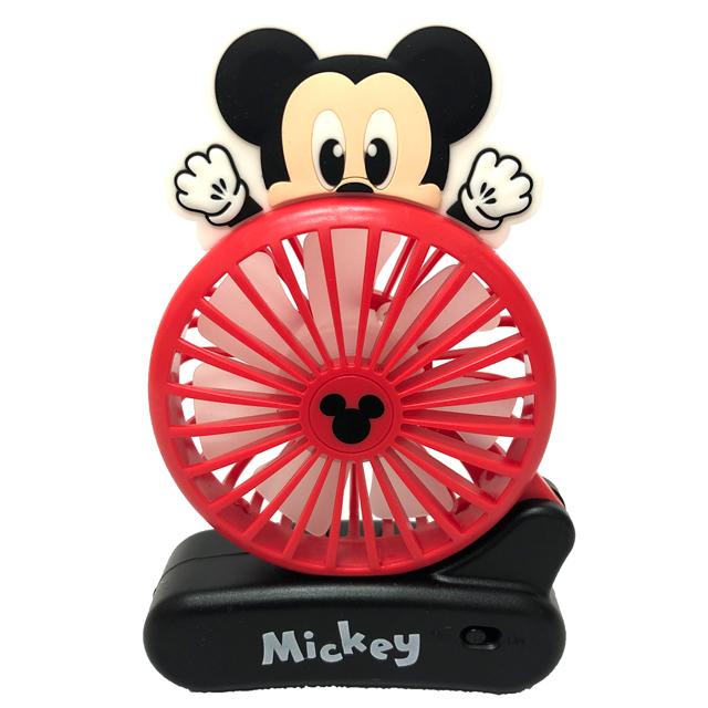 【ミッキー】扇風機