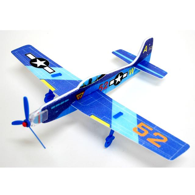 gr-152mik 【世界の戦闘機シリーズ】ツバメグライダー 24入