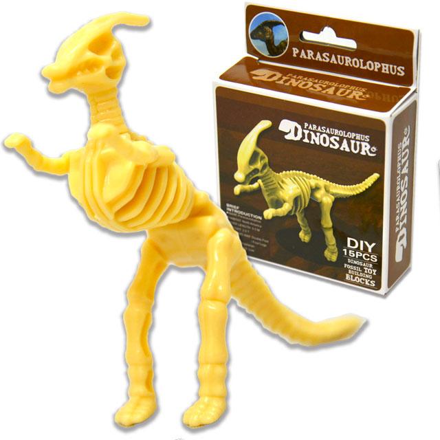 化石恐竜01