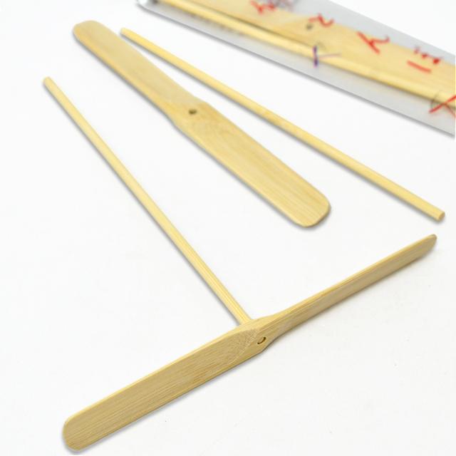 gr-435ima 小槌の竹とんぼ(袋入) 25入 (竹トンボ)