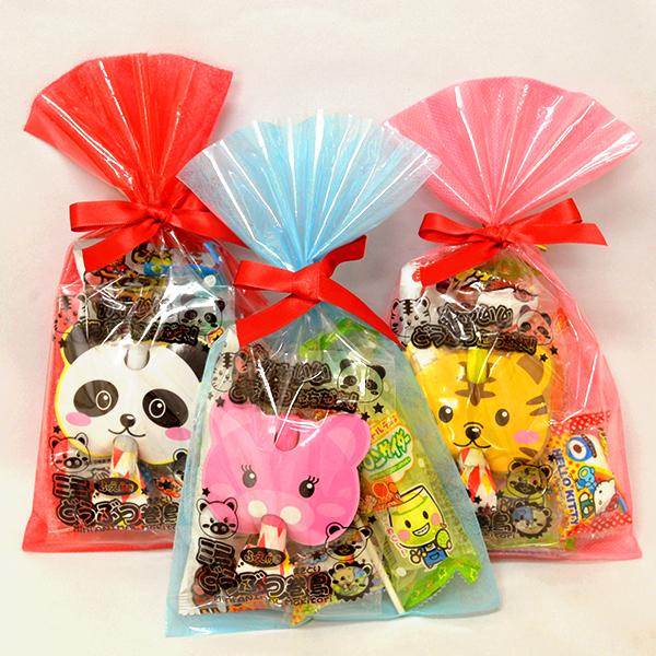kta-076toc 【Cタイプ】おもちゃ入菓子詰め合わせ 1…