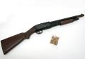 2s-bg230koz コルクガン【Kタイプ】【射的銃の代用品・不良返品不可商品】
