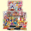 2s-bp508tow おもちゃ射的遊び大会 景品100個付き