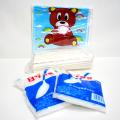 bm-217 綿菓子材料セット【わたがし材料セット】 (白)100人用