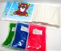 bm-221 綿菓子材料セット【わたがし材料セット】 (カラー)200人用