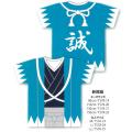 bn-052amas ジャパニーズTシャツ 新撰組