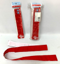 bn-061nip 紅白ハチマキ(はちまき) 12入(運動会用品)