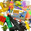 bs-097toc 【男の子】おうちで過ごそう!お部屋で遊べるおもちゃセット(お家遊びシリーズ)