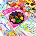 bs-098toc 【女の子】おうちで過ごそう!お部屋で遊べるおもちゃセット(お家遊びシリーズ)