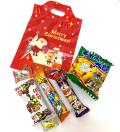 cs-063 クリスマスお菓子詰め合わせ120円セット(取合せ/詰め合せ/詰合せ)