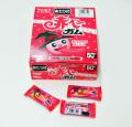 gam-39 赤ベーガム 50付【駄菓子】