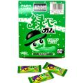 gam-93 緑ベーガム 50付【駄菓子】