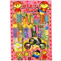 hs-087 1000円 ファミリーセット 1個 【花火・はなび/花火セット】