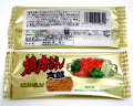 ika-02 12円 焼肉屋さん太郎 30入【駄菓子】