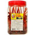 ika-44 まるごと酢いか 20本入【駄菓子】