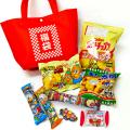 kta-089 お菓子詰め合わせ 福袋トートバッグ入(取合せ/詰め合せ/詰合せ)