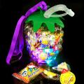 kta-103 チョコレート20個入【光るぶどうボトル】 (取合せ/詰め合せ/詰め合わせ/詰合せ)