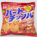 sun-18 リスカのハートチップル15g 30円 30入【駄菓子】