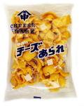 sun-24 チーズあられ 30円 20入【駄菓子】
