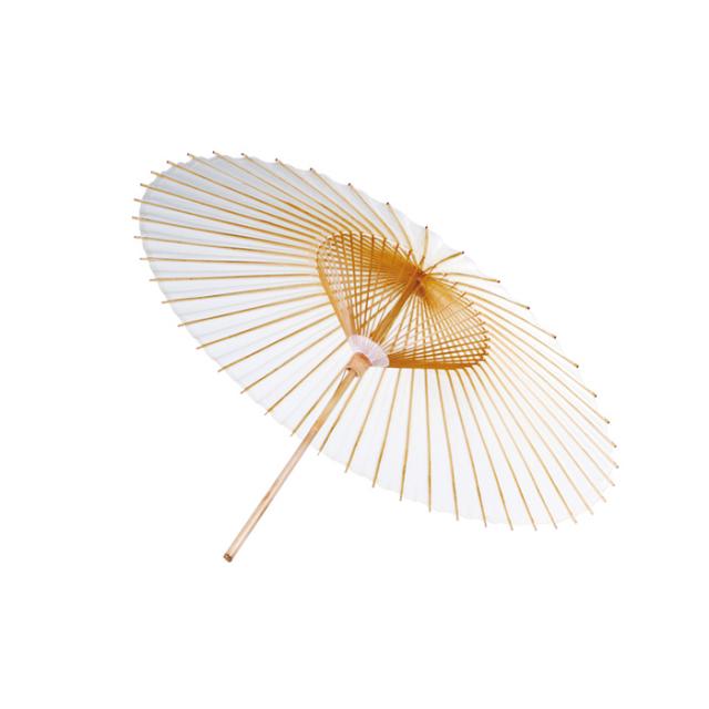 実用京番傘
