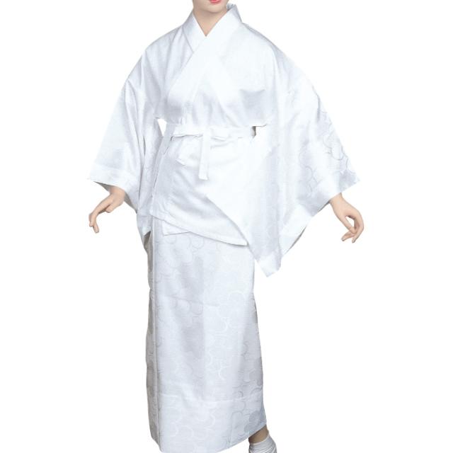 襦袢 東スカート 裾除