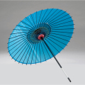 稽古用絹傘