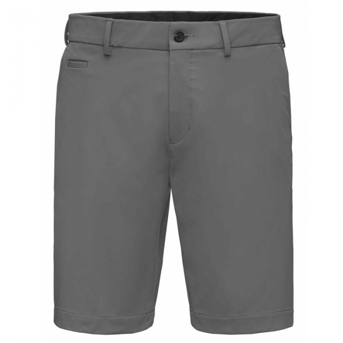 KJUS MEN IKE SHORTS  STEEL GREY